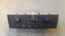 Volvo V40 S40 Phase 2 Heater Control Unit