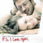 P.S. I Love You [Original Motion Picture Soundtrack] by Various Artists (CD, Dec-2007, Atlantic (Label))