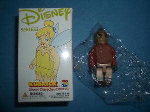 "Medicom Disney Kubrick Series 3 S3 /""Jafar/"""