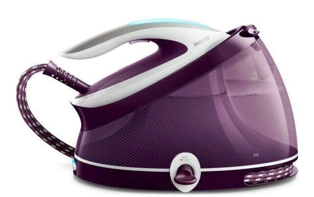 Philips Dampfbügelstation GC9315 PerfectCare Aqua Pro - Aussteller