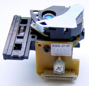 KSS213F LASER UNIT REPLACEMENT ''UK COMPANY SINCE1983 NIKKO''