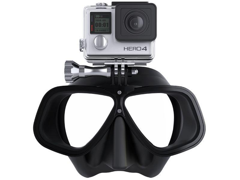 GoPro Spearfishing Mask   GoPro Freedive Mask   GoPro Diving Mask
