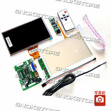 "2017 NEW INNOLUX 7"" RASPBERRY Pi 2 3 LCD TOUCH SCREEN TFT AT070TN90 TOUCHSCREEN"