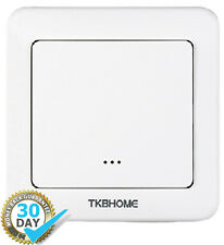 TKB Z-Wave Plus Single Wall Switch TKB TZ36-S Gen 5