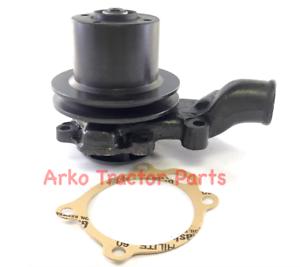 79003714-Water-Pump-For-Massey-Ferguson-165-175-178-180-255-261-265-275-282-290