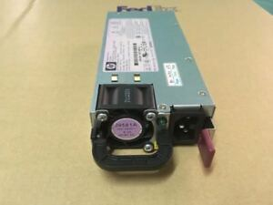 Genuine HP J9581A #0957-2311 Power Supply for HP E3800 Switch Series