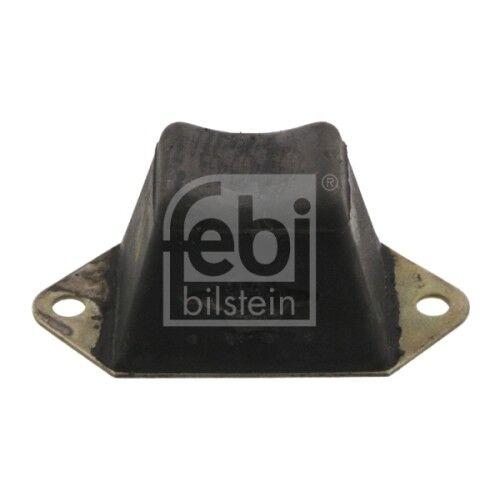 Original Febi Bilstein Butée de tampon de suspension arrière Iveco 438891