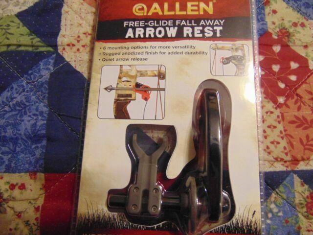 LIBRE-Glide Fall Away ARROW Rest Allen Co