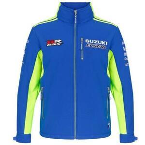 XL Suzuki Ecstar Oficial sudadera de paddock pitline equipo de motos MotoGP