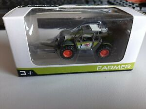 Norev-1-87-Claas-scorpion-7040
