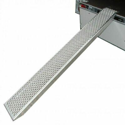 Hollywoodschaukel Belastbarkeit 400 Kg : rampe aluminium auffahrrampe 200 x 26 x 6 cm maximale ~ Watch28wear.com Haus und Dekorationen