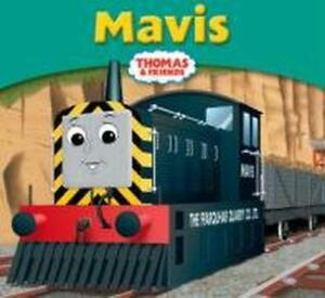Mavis-Thomas-Story-Library-by-Acceptable-Used-Book-Paperback-Fast-amp-FREE-D