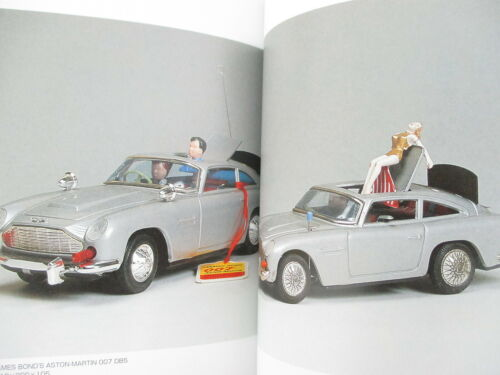 TIN TOY MUSEUM 2 Art Photo Book Japan Tomiyama Masudaya Yonezawa Ichiko New