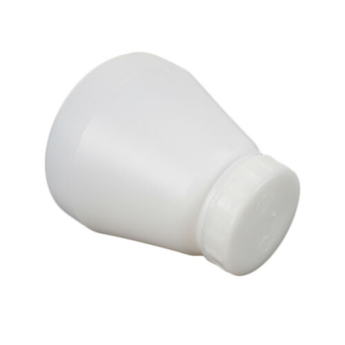 4* Hopper Cups Bottles Hopper Cup For Powder Coating System Sprayer PC02//03 New