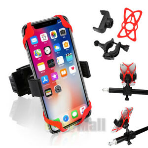Universal-Bicycle-Motorcycle-Bike-Handlebar-Mount-Holder-For-Cell-Phone