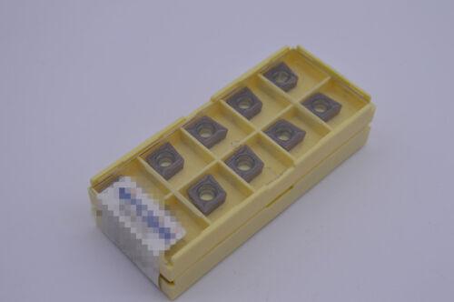 10Pcs CCMT09T304 CCMT32.51   Insert Carbide Insert Milling Cutter