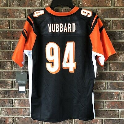 Sam Hubbard Women's NFL Pro Line Cincinatti Bengals Officially Licensed Jersey | eBay