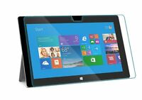 Microsoft Surface Pro 3 Premium Temper Tempered Glass Screen Clear Protector.