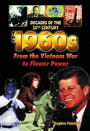 Flower Power Decade