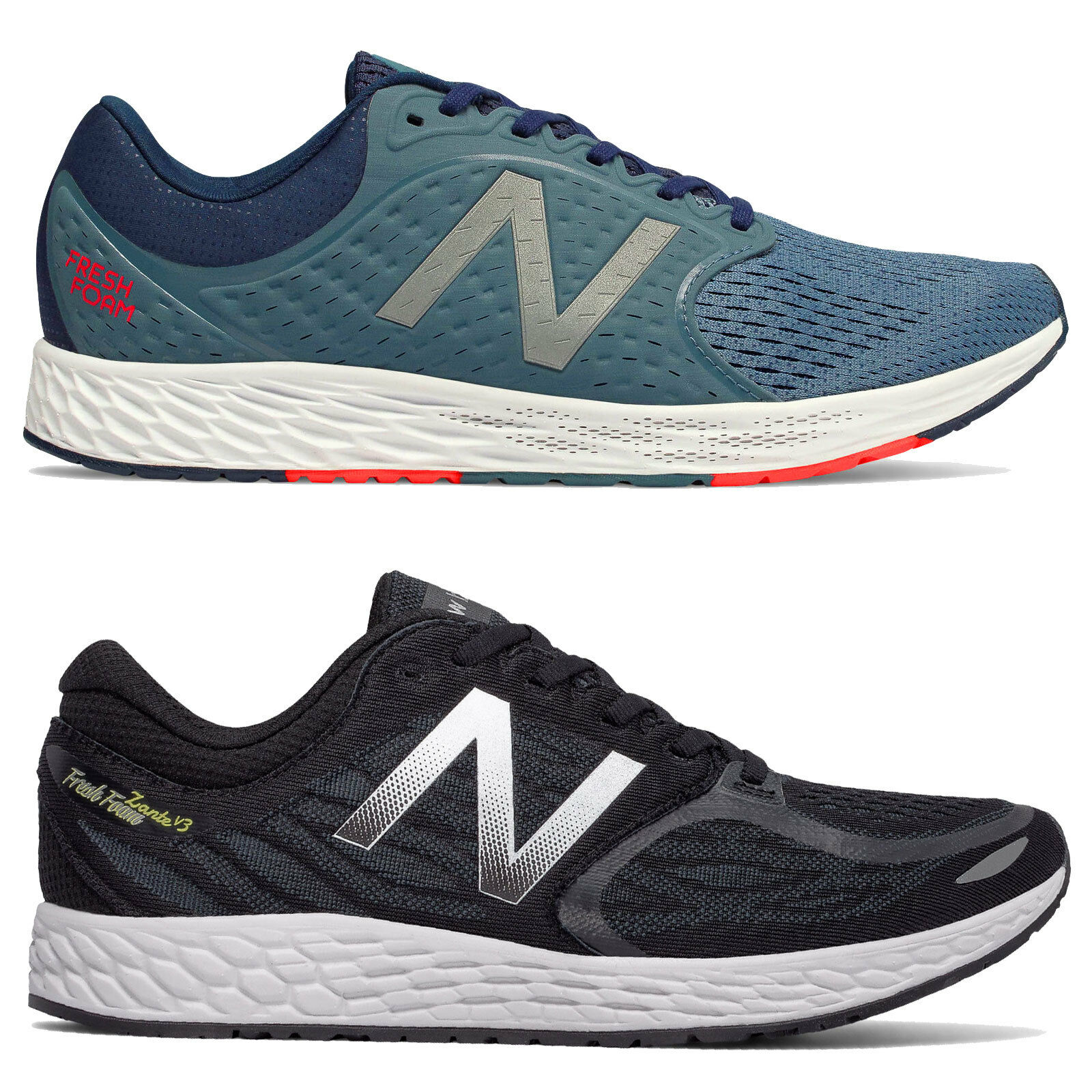 New Balance Fresh Foam Zante v3 Men's Running shoes Training shoes Trainers