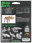Metal-Earth-3D-Model-Kit-Self-Assembly-Laser-Cut-Steel-Miniatures-24-Designs thumbnail 171
