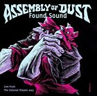 Found Sound by Assembly of Dust (CD, Mar-2011)