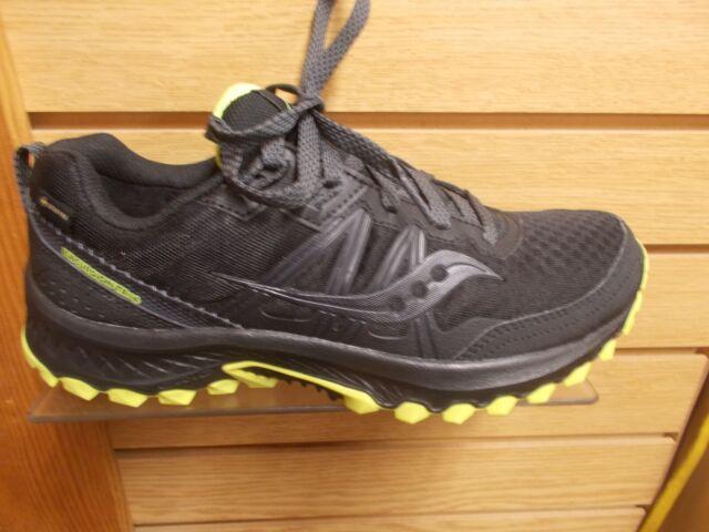 Saucony Ride 9 GTX Running Shoes Sz 7