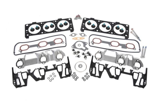 Engine Cylinder Head Gasket Kit Fits 2000