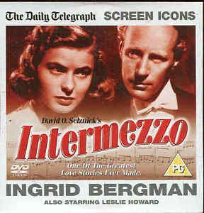 INTERMEZZO-Starring-Ingrid-Bergman-amp-Leslie-Howard-Screen-Icons-DVD