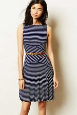 NIP RARE Anthropologie Torres Dress By Bailey 44 Sz XSP Flattering Comfy