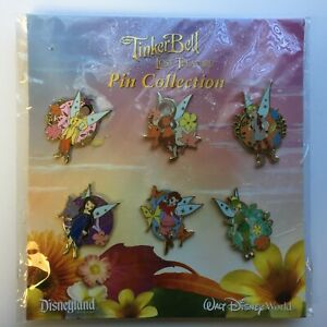 Tinker-Bell-and-the-Lost-Treasure-Booster-Set-Disney-Pin-72335