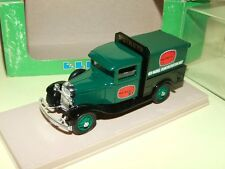 FORD V8 PICK UP BACHE 1933 BIERE WATNEYS ELIGOR 1067