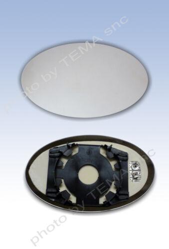 Specchio retrovisore MINI Cooper One 10//2001/>2006 DX destro asferico TERMICO