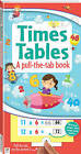 Times Tables a Pull-the-Tab Book by Hinkler Books (Board book, 2016)