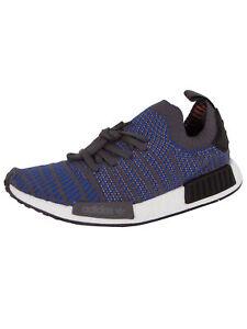 adidas Originals Herren NMD_R1 Sneakers Blau