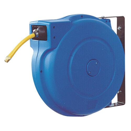 C701-GAR 20M x 12.5MM pvc ez-y reel garden redashe hose reels /& Lubrication