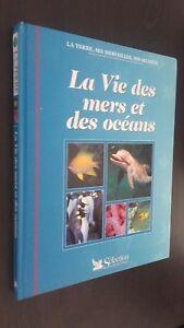 La Terra, Ses Meraviglie, Ses Segreti La Vita Delle Mari E Delle Oceani 1995