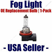 Fog Light Bulb 1pk Oe Replacement Fit - Listed Bmw Vehicles - H835