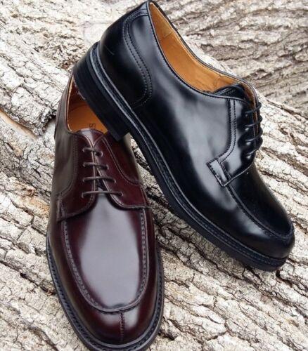 Cinque Schuhe CIVENEZIA Business Herrenschuhe Luxus Elegant Echtleder Braun