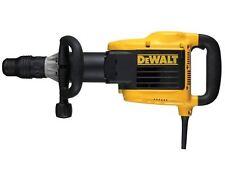 DEWALT - D25899K Demolition Hammer 10kg 1500 Watt 230 Volt - D25899K-GB