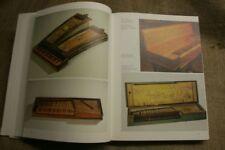 Sammlerbuch alte Tasteninstrumente aus aller Welt, Orgel, Klavier, Flügel, 1986
