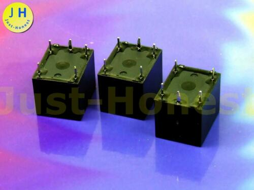 15A PCB #A3088 x Relais 12V max 125VAC 3 Stk