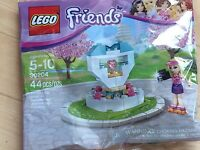 Lego Friends Summer Picnic Bag Set 30108 - 673419188791 Toys