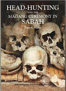 Headhunting-and-the-Magang-Ceremony-in-Sabah-Peter-R-Phelan