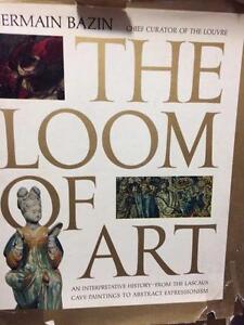 Loom Of Art Book Bazin Louvre Interpretative Art History