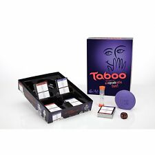 Taboo Board Game, New, Free Shipping
