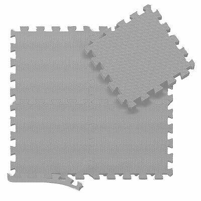 Grey 31 X Cm Eva Foam Mat Soft Floor