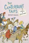The Canterbury Tales a Retelling by Peter Ackroyd Penguin Classics Deluxe Edit