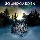 King Animal by Soundgarden (CD, Sep-2013, Virgin EMI (Universal UK))