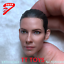 miniature 1 -  TT TOYS 1/6 The Wasp Female Head Carving TQ210303 fit 12'' Soldier Figure Toy